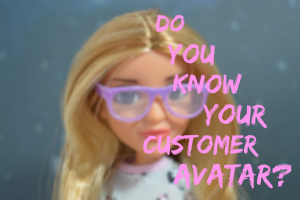 do you know your avatar?